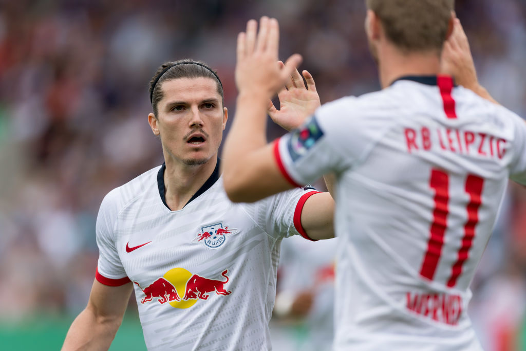 Lep Vs Sch Fantasy Prediction Rb Leipzig Vs Schalke Best Fantasy Picks For Bundesliga 2020 21 Match The Sportsrush