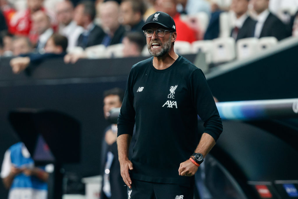 Jurgen Klopp: Liverpool boss makes massive statement about his future with the club