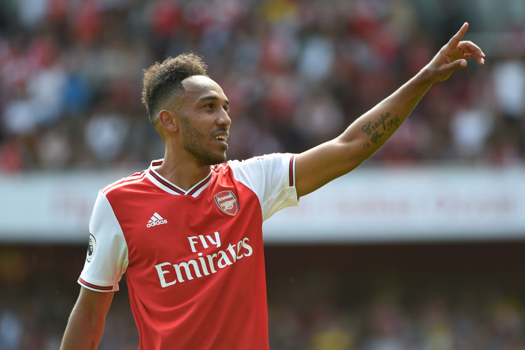 Arsenal News: Gunners plan new contract offer for Pierre Emerick Aubameyang