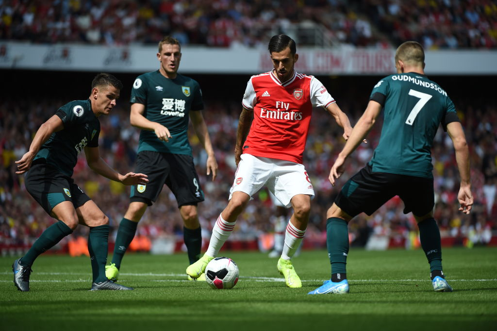LIV vs ARS Dream11 Team Prediction for Liverpool Vs Arsenal Fourth Round Carabao Cup 2019-20 Match Today