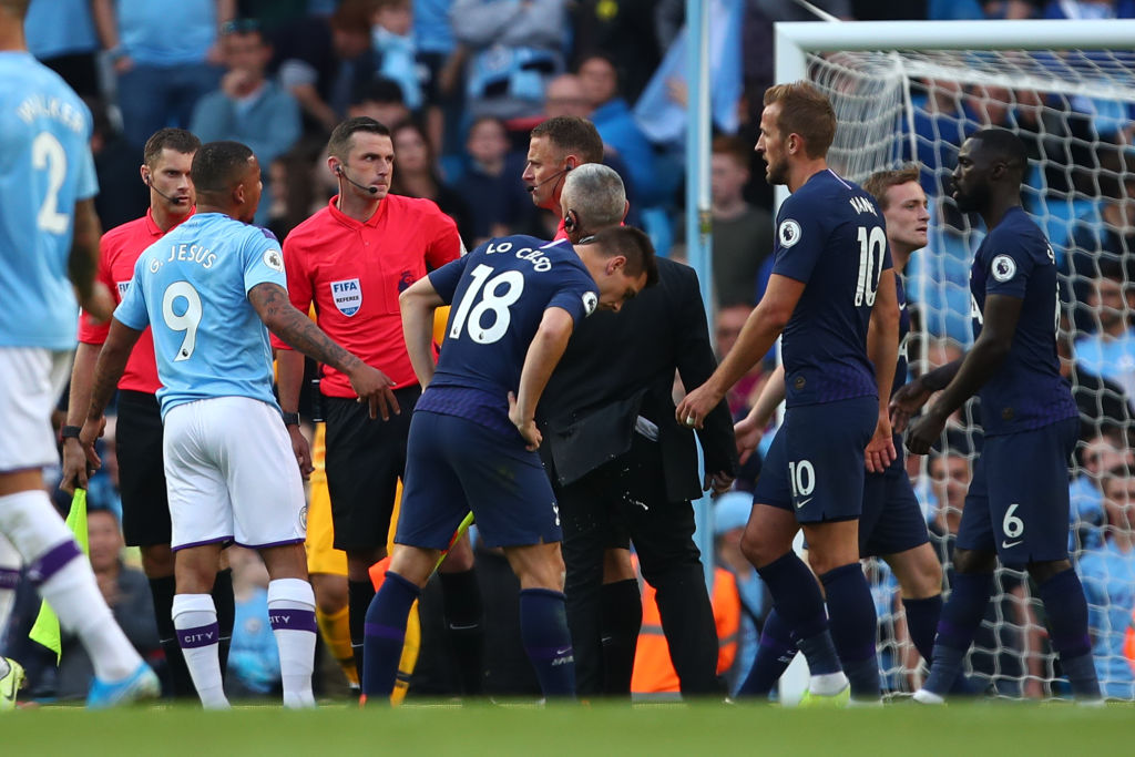 Man City-Tottenham VAR Controversy: VAR denies Pep Guardiola's boys a victory as Champions League memories come back to haunt the English Champions
