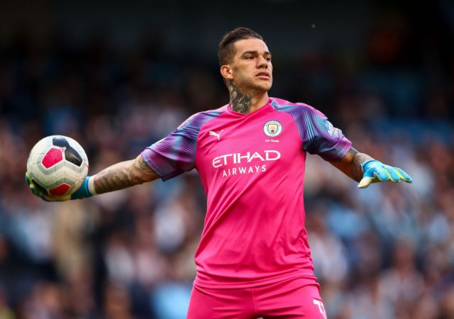 """""""Ederson appeared so bored"""": Garth Crooks Lambasts Arsenal For Their Lack Of Appetite Against Manchester City"""