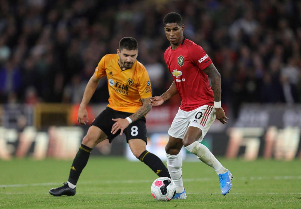 Wolves 1-1 Man Utd: 5 Talking Points as Nuno Santo's side hold Solskjaer's Red Devils | Premier League 2019/20