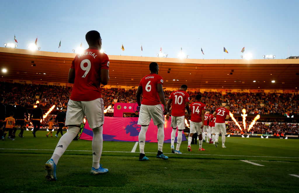 Manchester United predicted lineup Vs Crystal Palace: Man United Vs Crystal Palace predicted lineup for Premier League gameweek 3