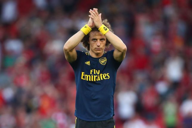 Arsenal News: David Luiz encloses huge statement about Gunners Premier League title credentials