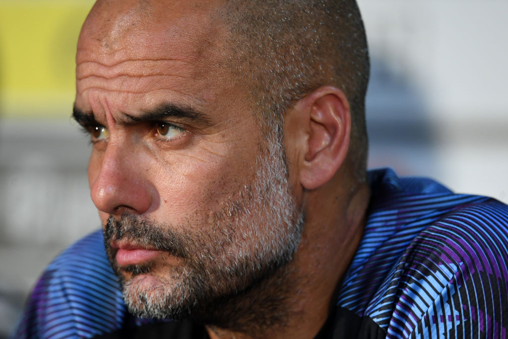 Community Shield 2019: Man City dealt with huge blow after star's injury ahead of Liverpool clash