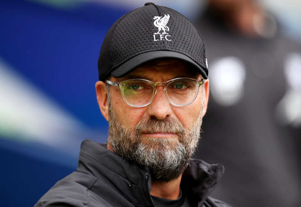 3 players Liverpool could sign before the transfer window closes