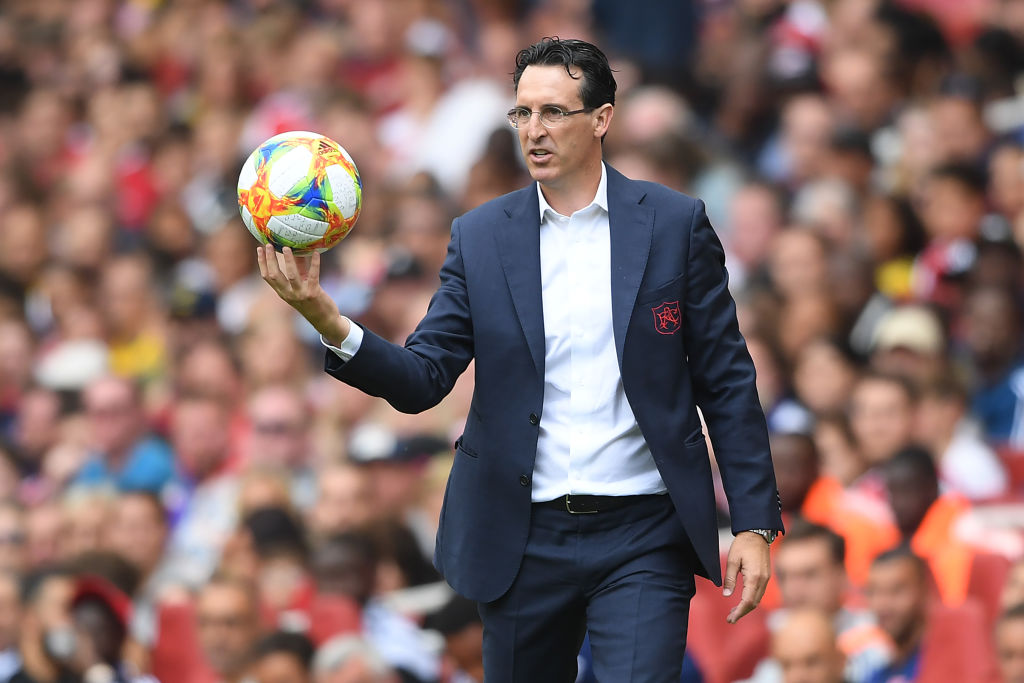 5 players Arsenal could sign before the transfer window closes