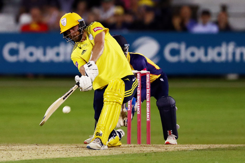 GLO Vs HAM Dream 11 prediction : Gloucestershire vs Hampshire Vitality Blast Dream 11 Team Picks, Probable Playing 11 And Winner, Toss And Pitch Report