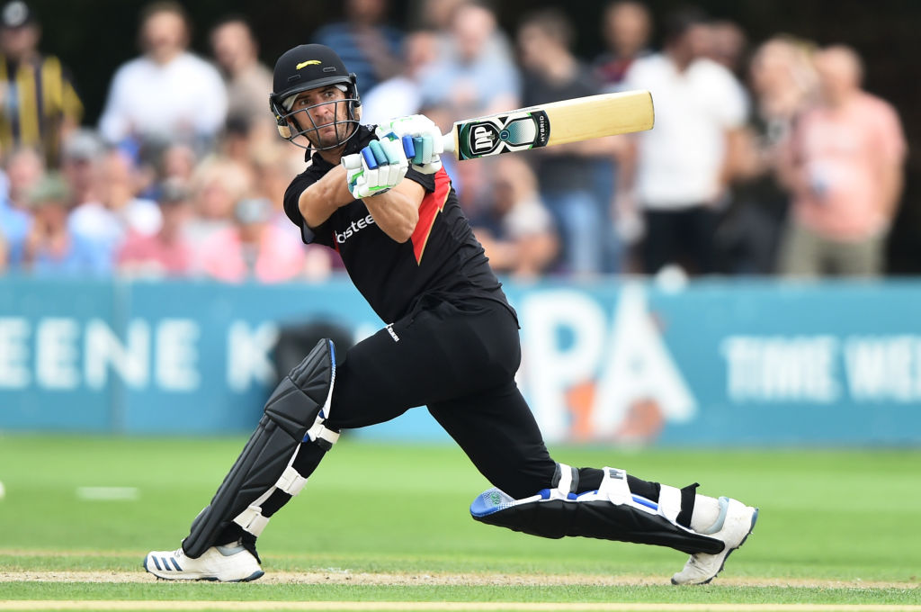LEI vs NOT Dream11 Predictions : Leicestershire Foxes vs Notts Outlaws Best Dream11 Team for Today's Match