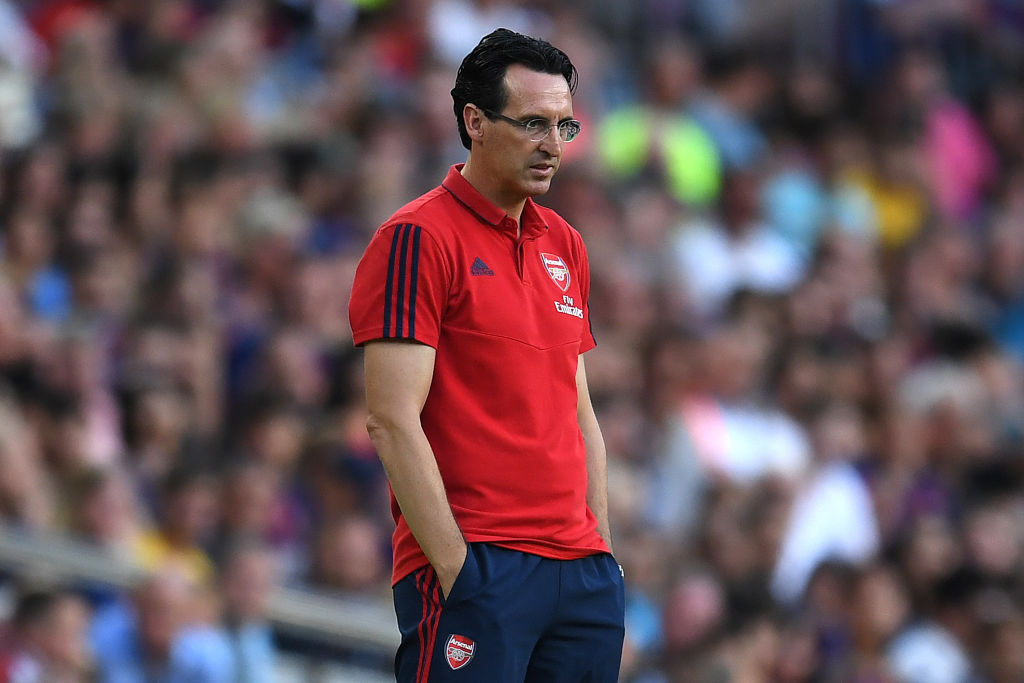 Arsenal Transfer News: Gunners fullback set to leave for Spanish club