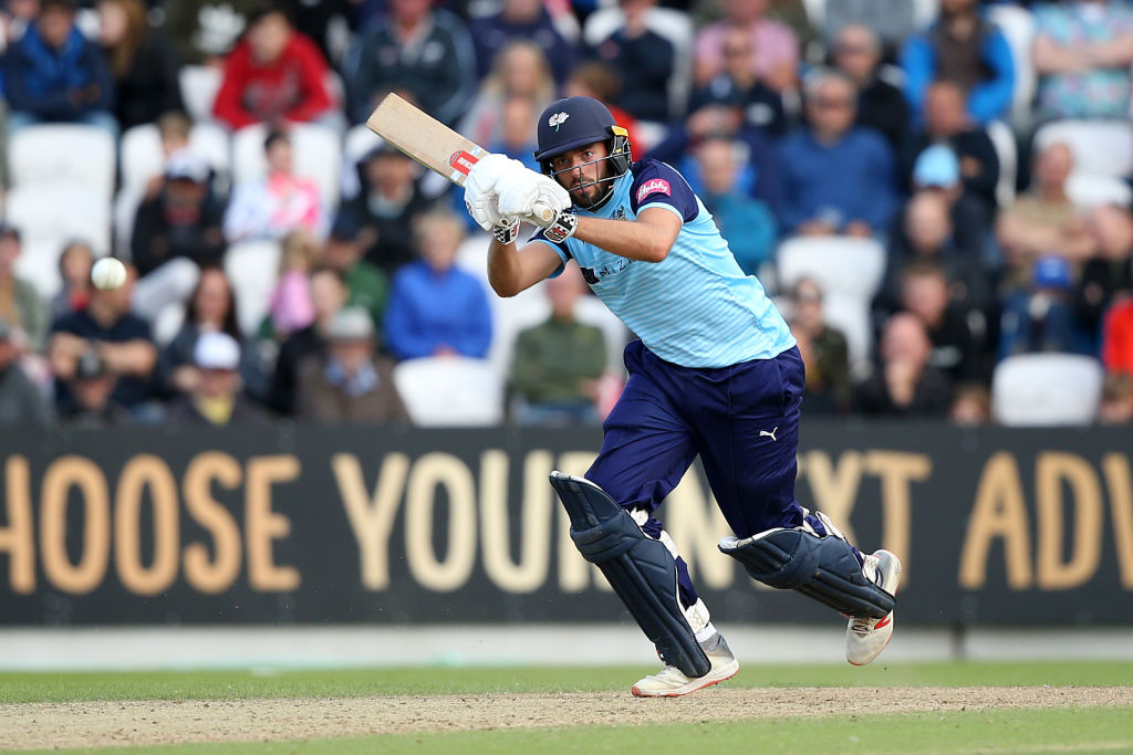 YOR Vs NOT Dream 11 Team Predictions: Notts Outlaws vs Yorkshire Vikings Vitality Blast Dream 11 Team Picks, Probable Playing 11 And Winner, Toss And Pitch Report