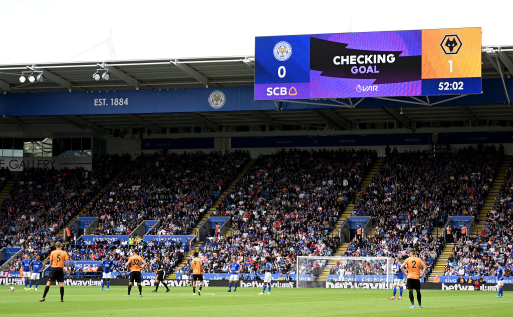 VAR offside law to be reviewed in England after Premier League was surrounded with controversy on gameweek 1