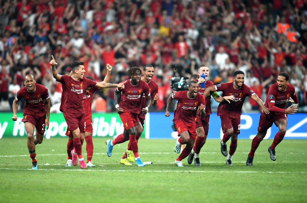 Liverpool 2(5)-2(4) Chelsea: 5 talking points as the Reds clinch away UEFA Super Cup title on penalties