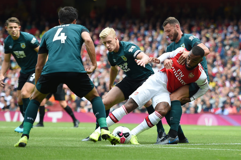 Arsenal 2-1 Burnley: 5 talking points after the Gunners secure another win in the Premier League