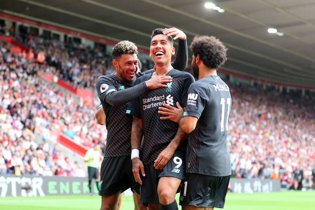 Southampton 1-2 Liverpool: 4 talking points after Liverpool defeats Southampton