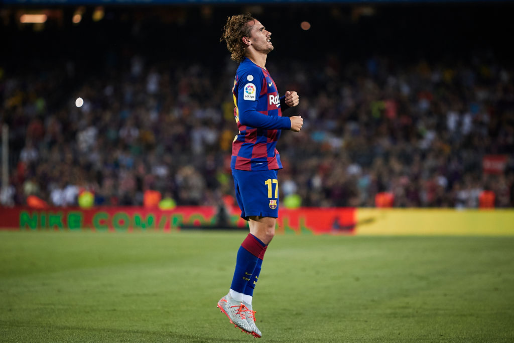 BAR vs OSN Dream11 Team Prediction : Osasuna Vs Barcelona La Liga Best Dream 11 Team