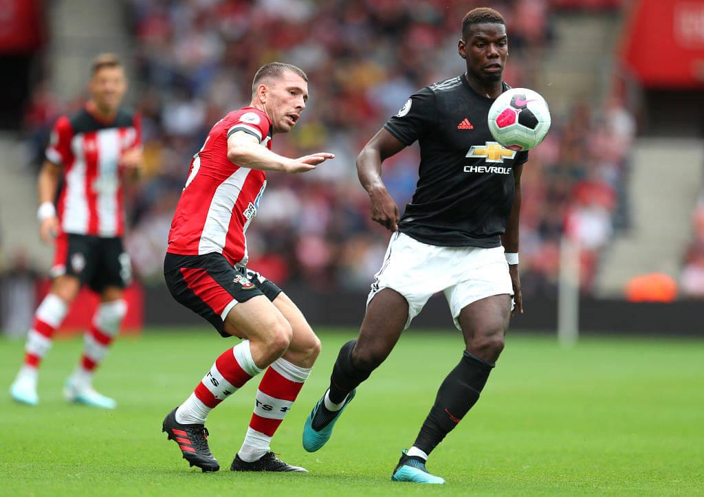Southampton 1-1 Man Utd: 5 Talking Points as Solskjaer's Red Devils drop two points | Premier League 2019/20