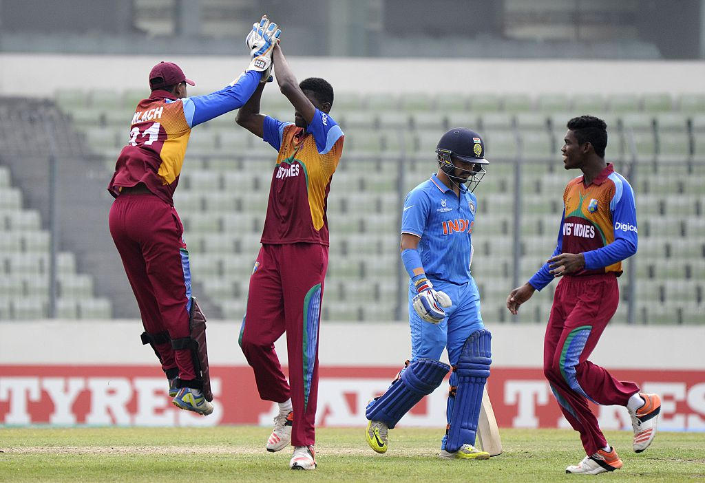 India A vs West Indies A Dream11 Team and Predicted Playing 11 Today : India A look to sweep the series in their favour with West Indie left ruing last match's result despite being in a position of control. For West Indies A, breaking free off India's tighthold over them has proven to be an improbable task. After being trounced in the ODI series which they went onto lose 4-1, the hosts ended up handing over the test series to India as well after they were defeated by India A by 7 runs in the second of three matches. While the defeat would have no doubt disappointed West Indies, the manner in which the match shaped up would have deterred them particularly. Taking a massive and invaluable lead in the first series after they ended up bundling out India A for just 190 in response to their 318, the home side failed to capitalise on the massive incentive their bowlers had crafted for them. They ended up adding just 149 to their 128 run lead in the second innings, a batting performance where they ended up being unravelled to get India a mere target of 277. And they learnt the hard way that you don't give a team of the calibre of India a second opportunity to come back into the match with the visitors going onto win by 7 wickets. Courtesy of a 150 run opening stand between openers Priyank Panchal and Mayank Agarwal, one where they both went onto score half-centuries, India ended up cruising to a win which looked well beyond their reach at the end of the first innings' proceedings. It's a performance India A will be buoyed by, one they'll be looking to resonate starting today as well when the two teams contest in the closing encounter of the series. Pitch Conditions And Toss We have not had too much cricket on this surface but the recent encounters played here point to this being a bowling friendly pitch. There should be good purchase for the faster bowlers who'll get the new ball to misbehave massively, seeing the ball move across and away from the batsmen in the opening 20