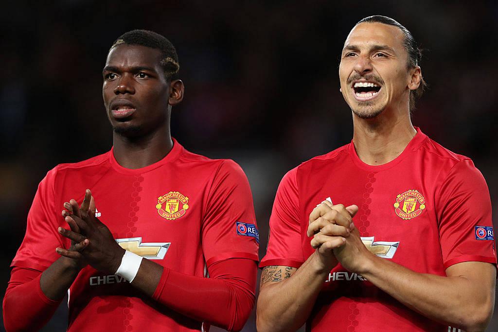 Man United Transfer News: Zlatan Ibrahimovic speaks on Paul Pogba transfer speculations