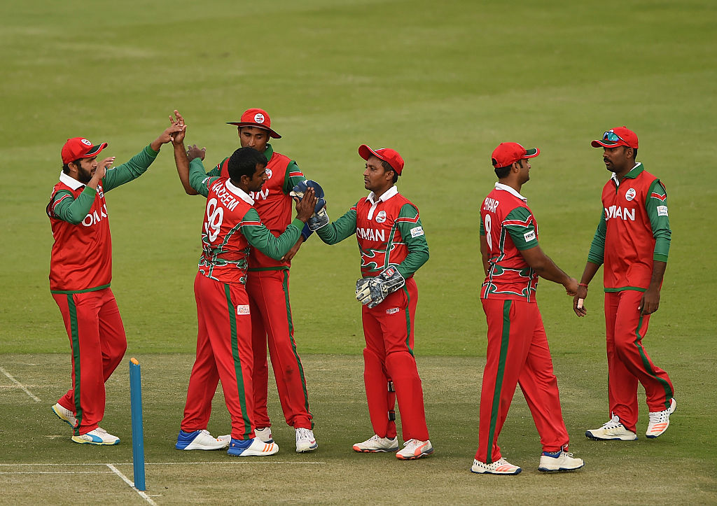 NAM vs OMN Dream11 Team Prediction For Namibia Vs Oman ICC Men's T20 World Cup Qualifier 2019 TOday's Match