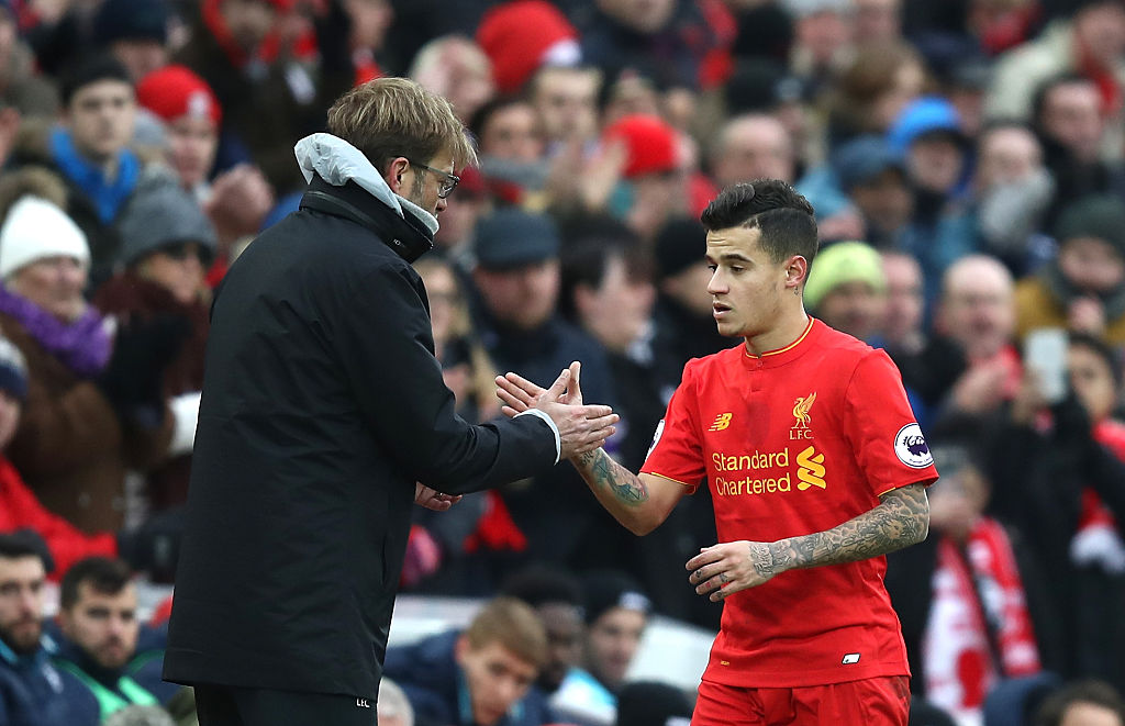 Philippe Coutinho: Reason why Jurgen Klopp did not want the return of Barcelona forward