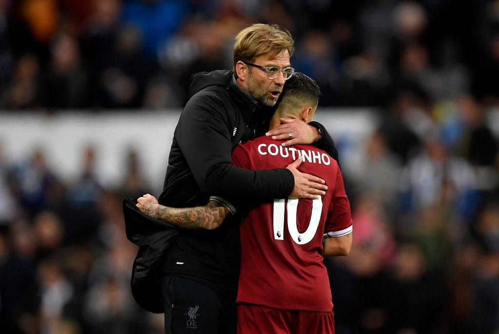 Philippe Coutinho Transfer: Jurgen Klopp offers statement on Coutinho's Liverpool return