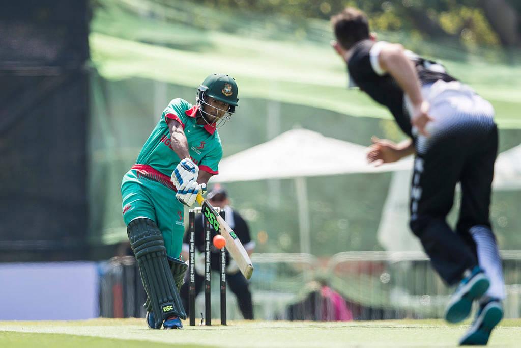 SL-ET vs BD-ET Dream11 Predictions : Bangladesh Emerging Team Vs Sri Lanka Emerging Team Best Dream 11 Team For Today's Match