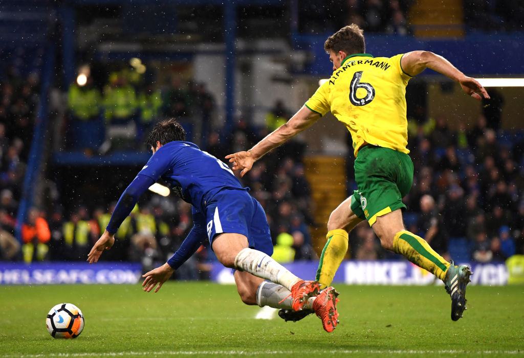 CHE Vs NOR Dream11 Team Predictions: Norwich City Vs Chelsea Premier League Dream 11 team picks