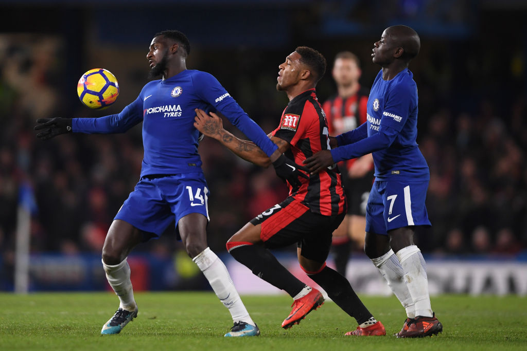Chelsea Transfer News: Blues midfielder on the brink of shock transfer back to old club
