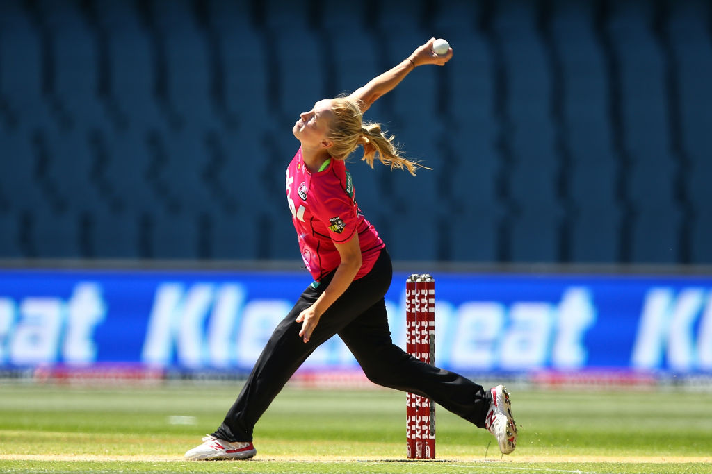 AS-W vs SS-W Dream11 Match Prediction : Adelaide Strikers Vs Sydney Sixer Best Dream 11 Team for Women's Big Bash League 2019 Match