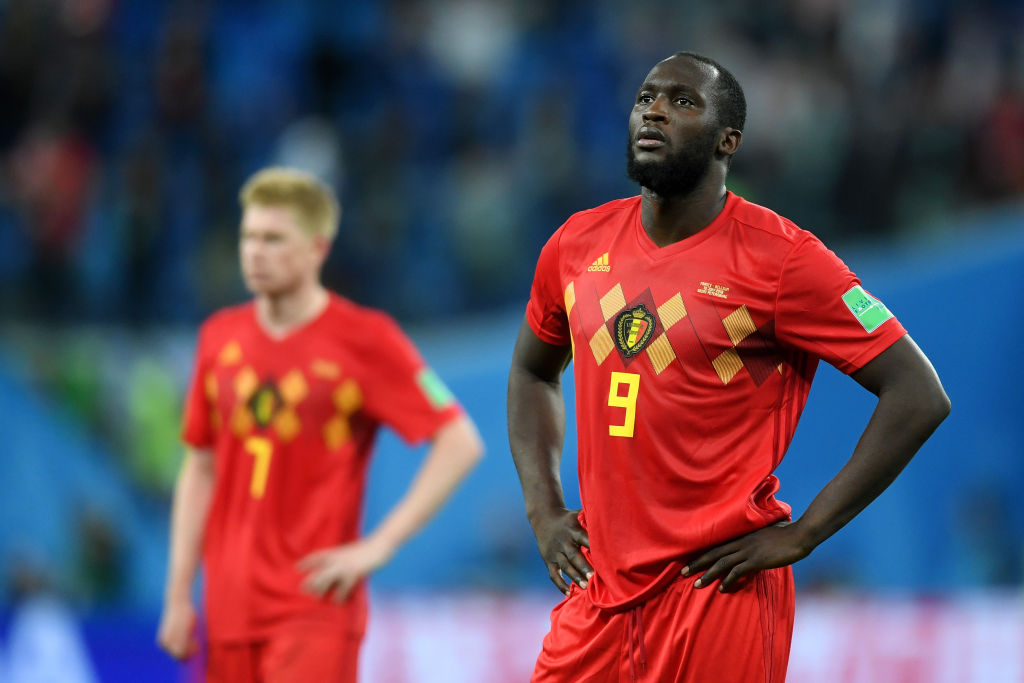 Man Utd News: Ole Gunnar Solskjaer ordered Lukaku to train with United's U-23 and didn't want him around the squad anymore