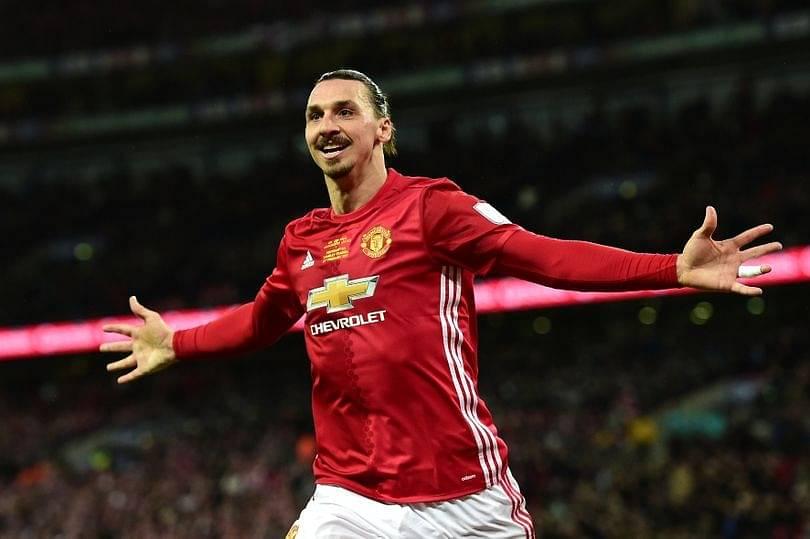 Man Utd Transfer News: Zlatan Ibrahimovic opens door for Old Trafford return