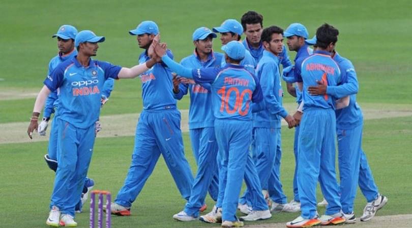SAY Vs INY Dream11 Prediction : South Africa U19 Vs India U19 Best Dream 11 Team for Second ODI Dream 11 Team