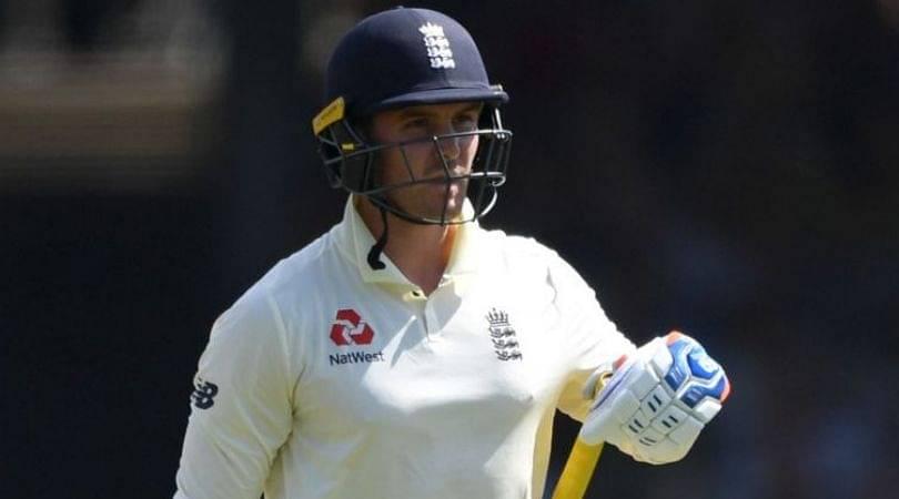 Jason Roy Injury Update: England team management provide update on opening batsman's injury