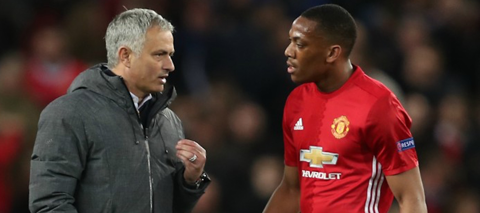 Man Utd News: Why Jose Mourinho wanted to get rid off Anthony Martial?