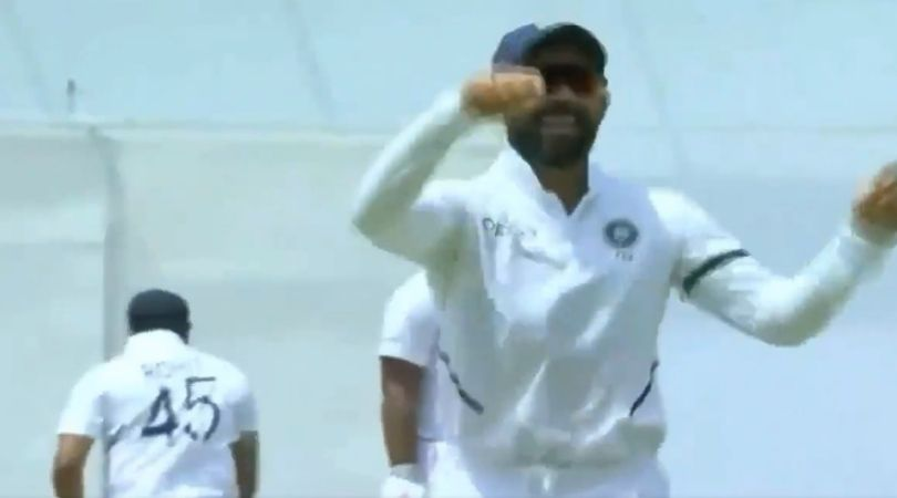WATCH: Virat Kohli plays 'Dandiya' while fielding vs West Indies at Antigua
