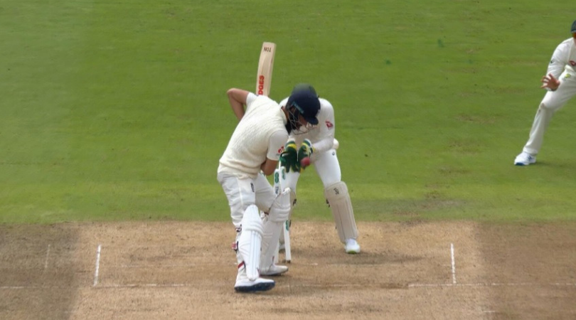 Moeen Ali dismissal vs Australia: Watch Nathan Lyon deceives English all-rounder all ends up