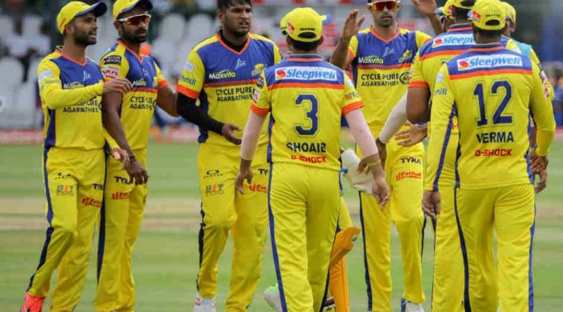 SL vs BIJ Dream11 Team Predictions : Bijapur Bulls Vs Shivamogga Lions Karnataka Premier League Dream 11 Team Picks, Probable Playing 11 for Today Match