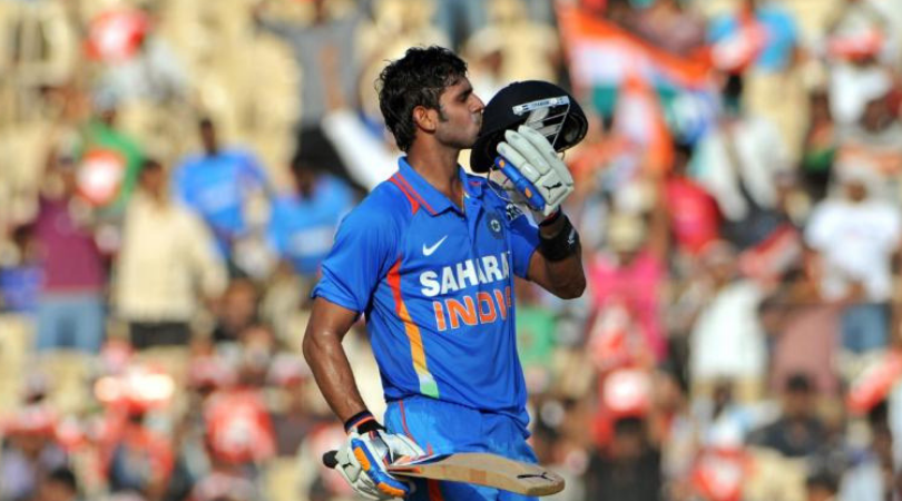 Manoj Tiwary questions selectors over non-selection in Duleep Trophy squads