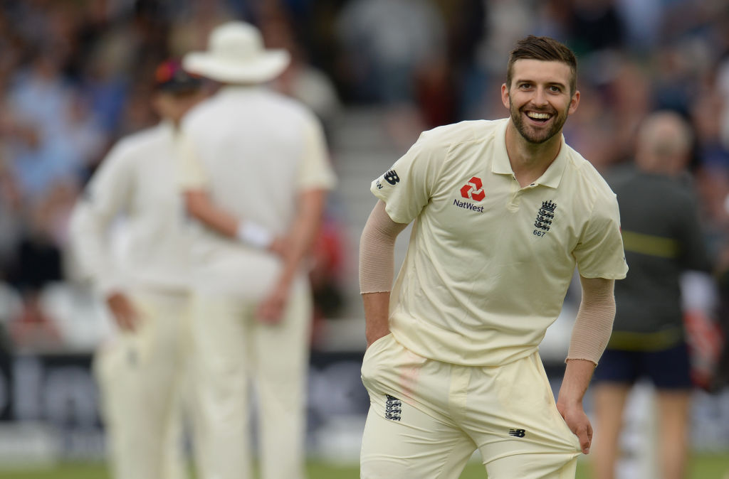 Mark Wood Injury Update: Will English fast bowler play in 2019 Ashes?
