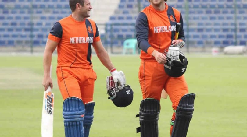 NED vs NAM Dream11 Team Prediction : Netherlands Vs Namibia Group A ICC Men's T20 World Cup Qualifier 2019 MAtch