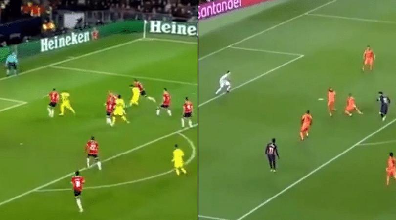 Video compilation shows why Lionel Messi should have won POTY over Virgil Van Dijk