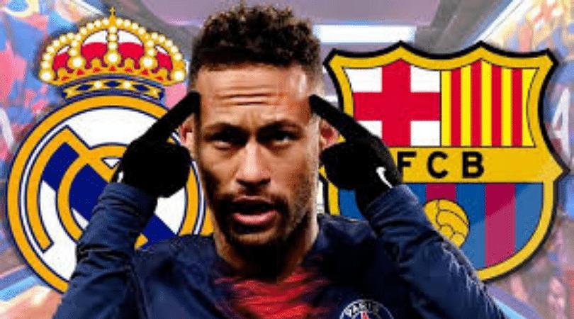 Neymar transfer news: Barcelona prepare €170m bid for the Brazilian Superstar amidst interests from Real Madrid
