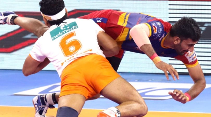 PUN vs HYD Dream11 Team Prediction : Telugu Titans Vs Puneri Paltan Pro Kabaddi 2019 Best Dream 11 Team