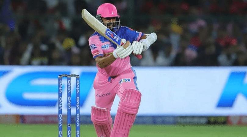 Ajinkya Rahane to Delhi Capitals: DC in talks with Rajasthan Royals captain for IPL 2020
