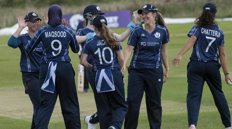 SC-W vs USA-W Dream11 Team Prediction : Scotland Women Vs USA Women ICC Women's World Twenty20 Qualifier Best Dream 11 Team