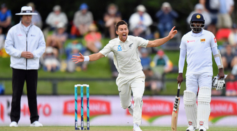 SL vs NZ Dream11 Team Prediction, Probable Playing 11, Toss Prediction And Pitch Report for 1st Test