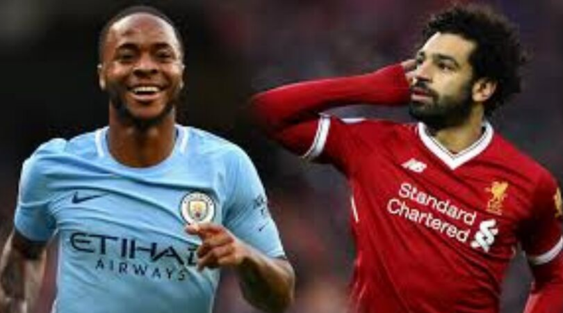 Mohamed Salah and Raheem Sterling are worth more than Lionel Messi and Cristiano Ronaldo