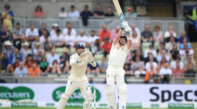 Moeen Ali beamer to Steve Smith: Watch English all-rounder's desperate attempt to dismiss Australian batsman
